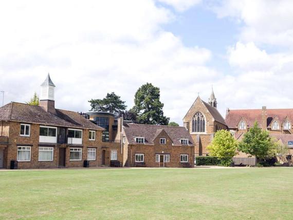 Языковая школа Bell Bloxham
