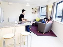 резиденция квартирного типа