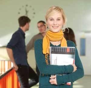языковые курсы для взрослых в Германии