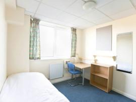 Жилая комната для студентов в Bellerbys Summer Brighton