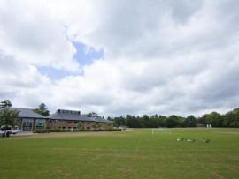 Футбольное поле в SKOLA Ascot