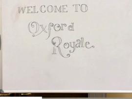 Oxford Royale Academy Lady Margaret Hall