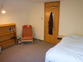 Жилая комната для студентов Studio Cambridge Sir Laurence