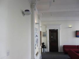 Холл English Language Centre Brighton