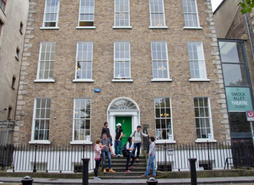 Kaplan International College Dublin