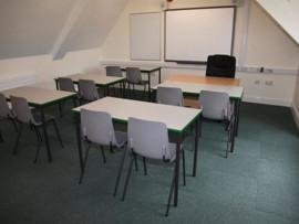 Класс в Taunton School International