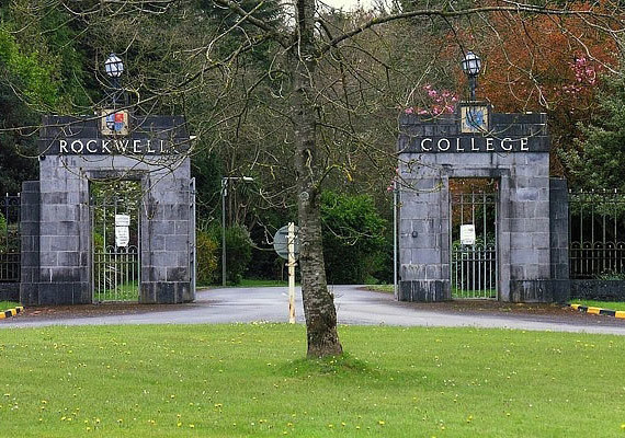 Rockwell College