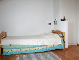Жилая комната для студентов Ecole Nouvelle de la Suisse Romande