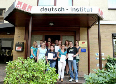 DID Deutsch-Institut Summer Camp Frankfurt