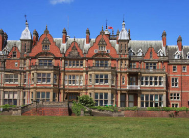 Bearwood College