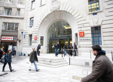 LSE and Political Sciences