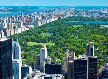 Kaplan International English New York – Central Park