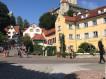 Экскурсия в Мерсбург