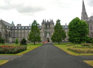 ATC Language and Travel Maynooth University