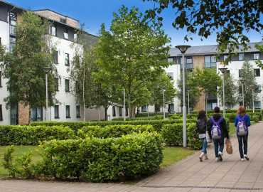 ATC Language and Travel University College Dublin